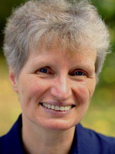 Heilpraktikerin Barbara Henkel